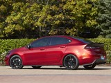 Dodge Dart GT Scat Package 3 2014 photos