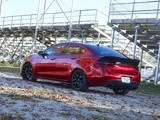 Dodge Dart GT Scat Package 3 2014 pictures