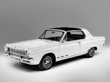 Images of Dodge Dart GT Hardtop Coupe (L42) 1965
