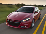 Images of Dodge Dart Rallye 2012