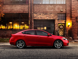 Pictures of Dodge Dart GT 2013