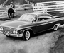Dodge Dart Phoenix 2-door Hardtop 1961 wallpapers