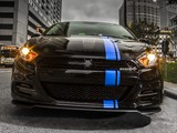 Wallpapers of Mopar '13 Dart 2013
