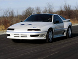 Dodge Daytona RT Concept 1990 wallpapers