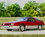 Images of Dodge Daytona Turbo Z 1984–86
