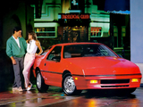 Photos of Dodge Daytona Shelby Z 1987–88