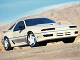 Pictures of Dodge Daytona RT Concept 1990