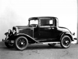 Images of Dodge DD Business Coupe 1930–32