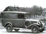 Images of Dodge Delivery Van 1929