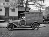 Wallpapers of Dodge Delivery Van 1926