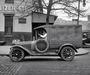 Wallpapers of Dodge Delivery Van 1926