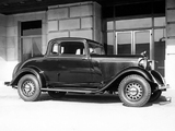 Dodge DP Coupe 1933 wallpapers