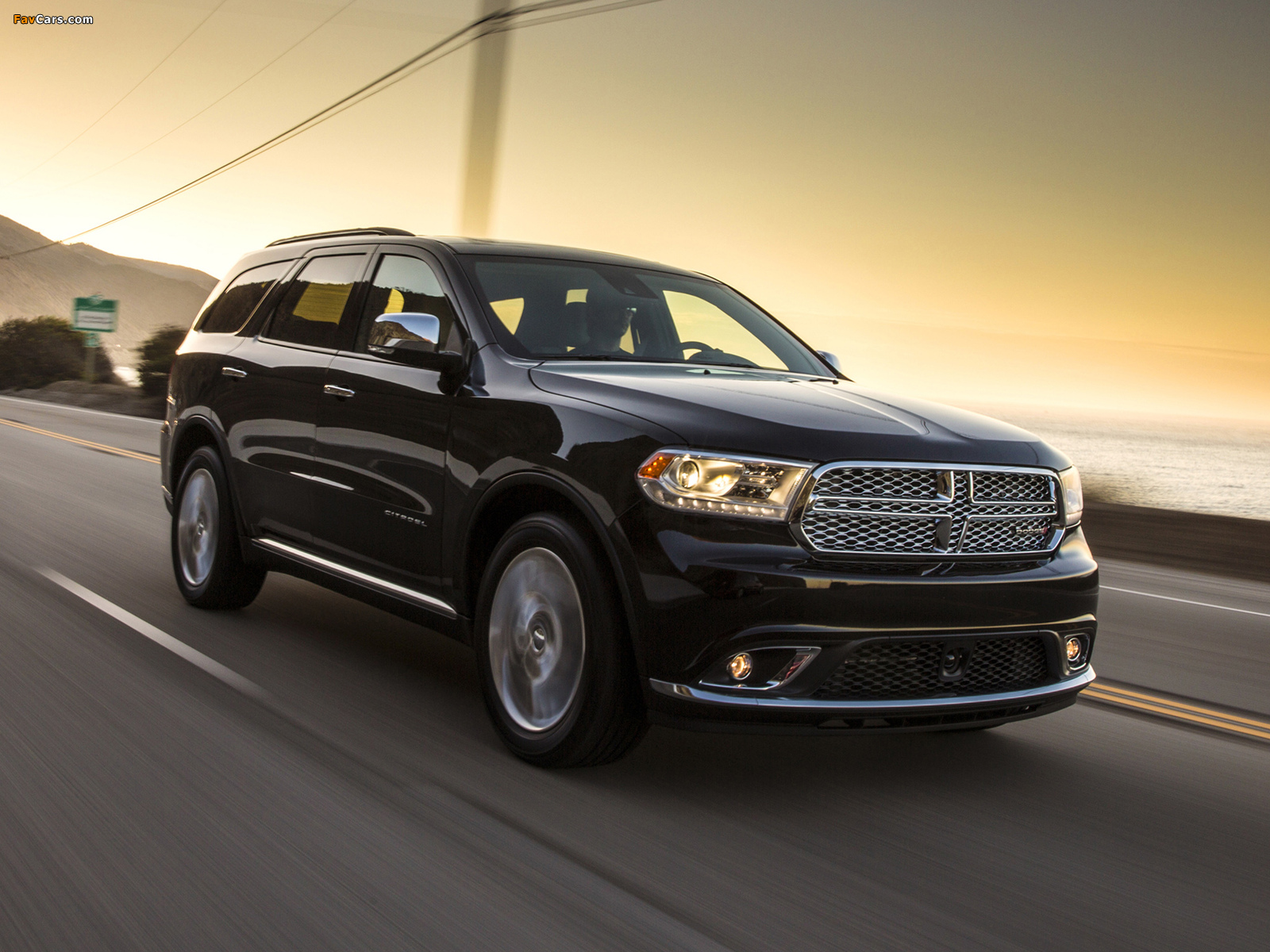 dodge durango citadel 2013 photos 1600x1200. Black Bedroom Furniture Sets. Home Design Ideas