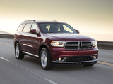 Images of Dodge Durango Limited 2013