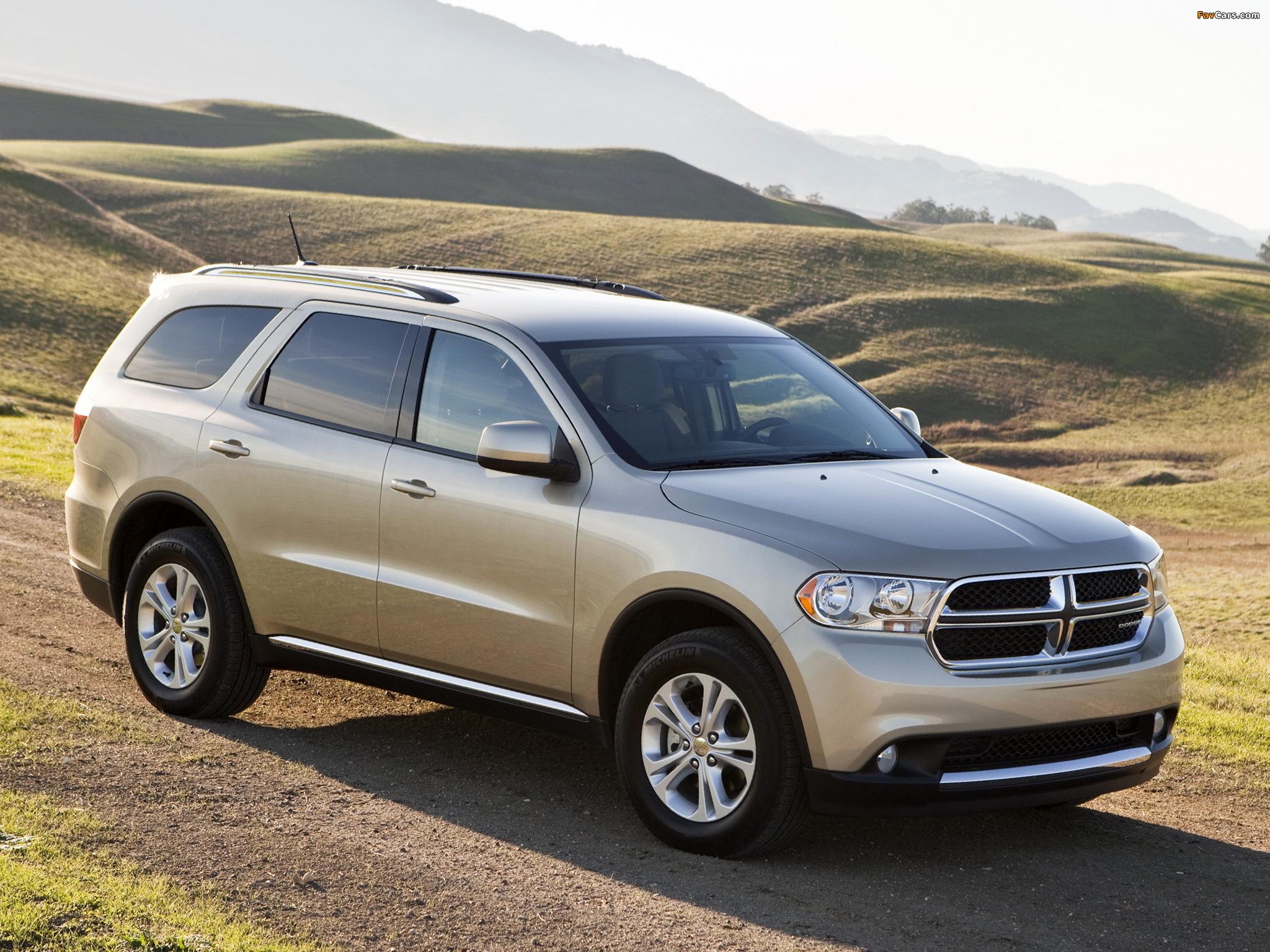 Hayes Chrysler Dodge Jeep >> Used Dodge Durango Edmunds | Autos Post