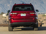 Photos of Dodge Durango Limited 2013