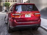 Pictures of Dodge Durango Limited 2013