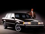 Dodge Dynasty 1992 images