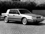 Images of Dodge Dynasty 1988