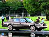 Photos of Dodge Dynasty 1989
