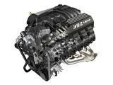 Engines  Dodge 392 Hemi 6.4L images