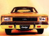 Dodge GTX Hardtop Coupe 1970–79 photos