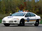 Dodge Intrepid Police 1998–2004 images