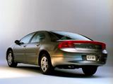Dodge Intrepid (II) 1998–2004 pictures