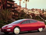 Images of Dodge Intrepid ESX2 Concept 1998