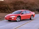 Images of Dodge Intrepid R/T 1999–2002