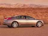 Pictures of Dodge Intrepid ESX3 Concept 2000