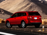 Dodge Journey R/T 2011 pictures