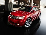 Images of Dodge Journey 2010