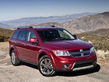 Pictures of Dodge Journey 2010