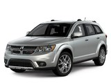 Pictures of Dodge Journey R/T 2011