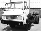 Dodge K850 AWD 1970 photos