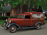 Wallpapers of Dodge KC Double Level Panel 1935