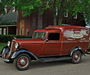 Dodge KC Double Level Panel 1935 wallpapers