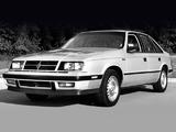 Images of Dodge Lancer 1985–89