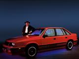 Images of Dodge Lancer Shelby 1988–89