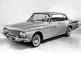 Photos of Dodge Lancer 2-door Hardtop 1961