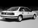 Photos of Dodge Lancer 1985–89