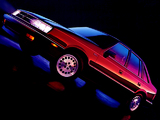 Wallpapers of Dodge Lancer 1985–89