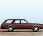 Dodge LeBaron Salon Wagon 1981 pictures