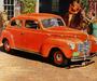 Dodge Luxury Liner Special 2-door Sedan 1940 images