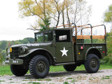 Images of Dodge M37 Military Truck (T245) 1951–68