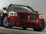 Dodge Magnum RT 2005–07 photos