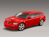 Dodge Magnum SRT8 2006–08 images