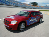 Photos of Dodge Magnum RT Chicagoland Pace Car 2005