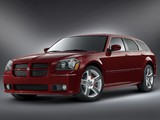 Pictures of Dodge Magnum RT 2005–07